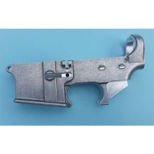 AR-15 LOWER PARTS KIT - Adventure Survivalist